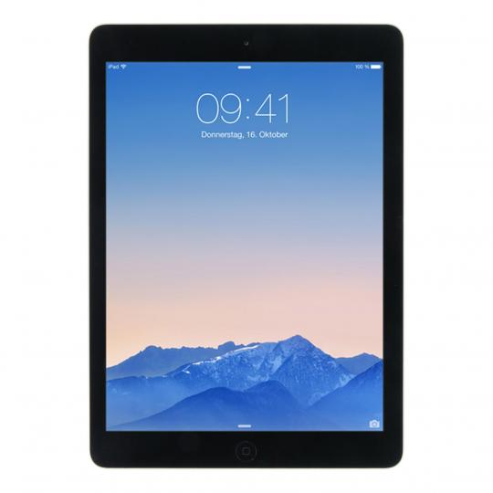 Apple iPad Air WiFi + 4G (A1475) 16 Go gris sidéral Bon