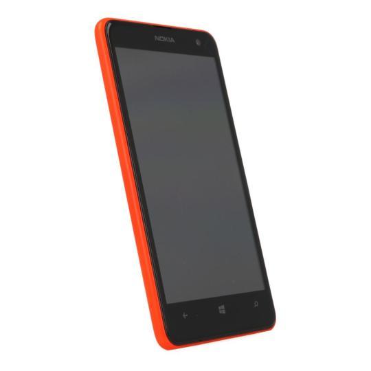 Nokia Lumia 625 8 Go orange Bon