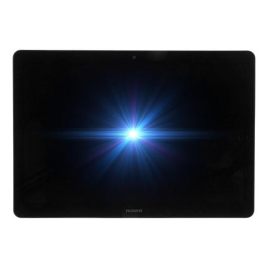 Huawei MediaPad 10 Link+ LTE 16GB schwarz silber gut
