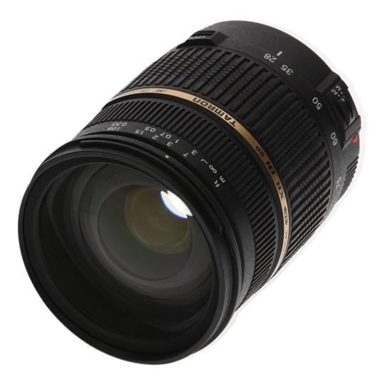 Tamron SP AF A09 28-75 mm F2.8 LD XR Aspherical IF Di Objetivo para Canon negro buen estado