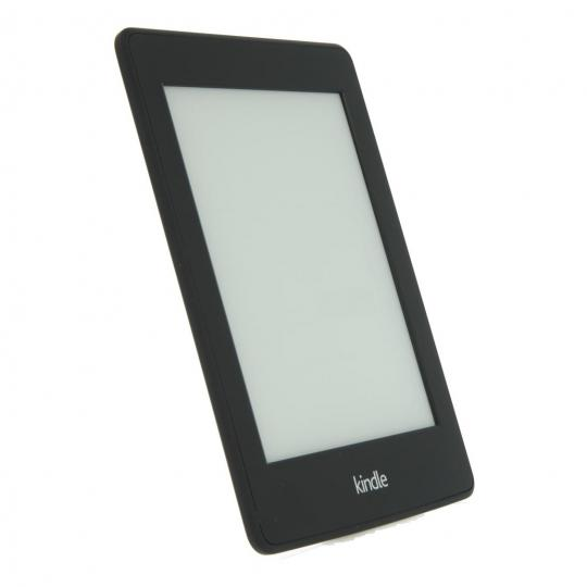 Amazon Kindle Paperwhite +3G 2014 2GB Schwarz gut