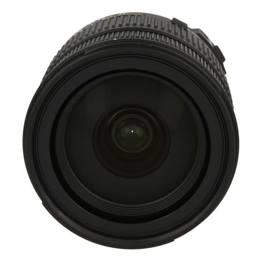 Sigma 17-70mm 1:2.8-4 DC OS HSM Macro für Nikon Schwarz neu