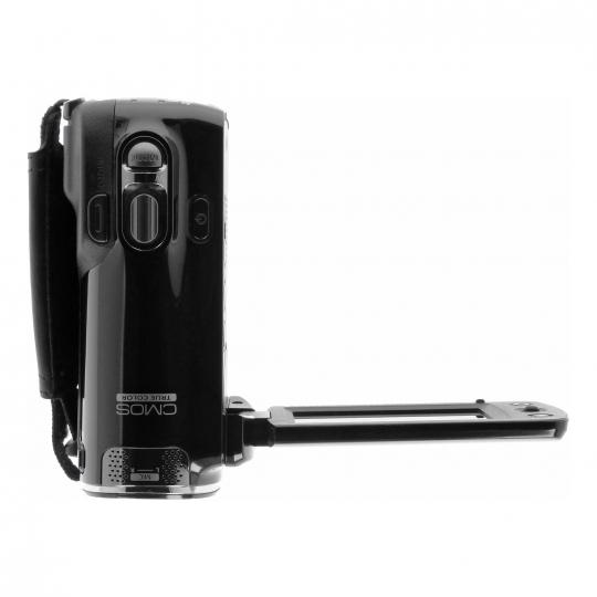 Samsung SMX-F700BP negro buen estado