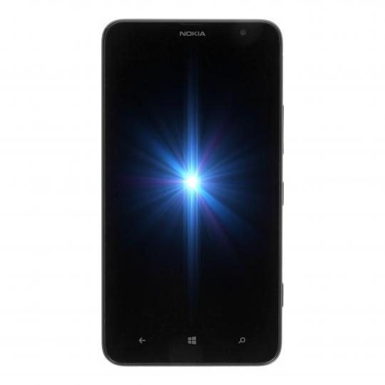 Nokia Lumia 1320 8 Go noir Comme neuf