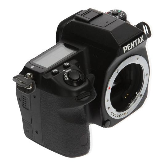 Pentax K-5 IIs noir Bon