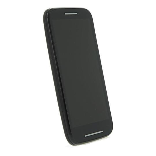 Motorola Moto E 8 Go noir Bon