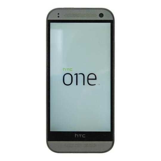HTC One Mini 2 16 Go gris acier Très bon