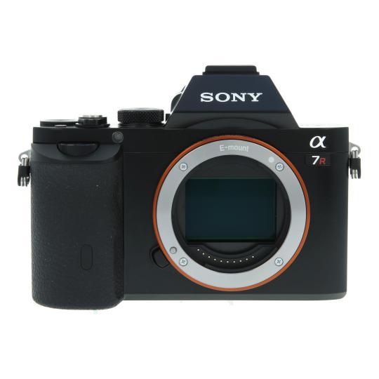 Sony Alpha 7R / ILCE-7R Schwarz gut