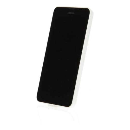 Nokia Lumia 630 blanc Bon