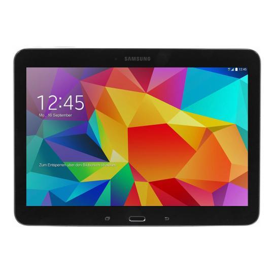 Samsung Galaxy Tab 4 10.1 WLAN (SM-T530) 16 GB Schwarz sehr gut
