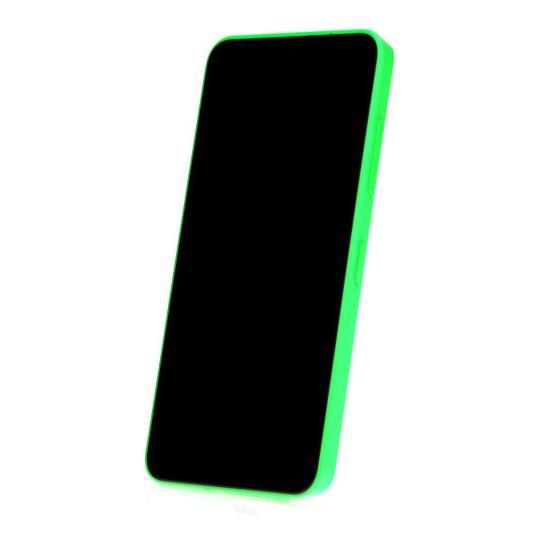 Nokia Lumia 630 Dual Sim 8Go vert Comme neuf