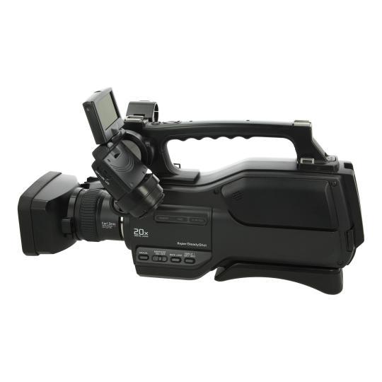 Sony HVR-HD 1000E Schwarz sehr gut