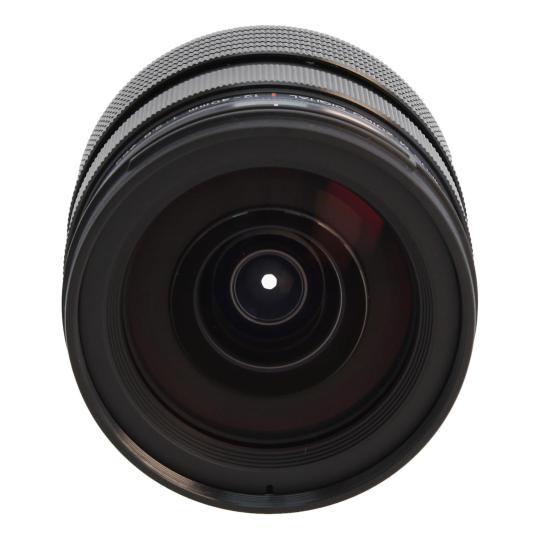 Olympus Zuiko Digital 12-40mm 1:2.8 ED Micro Four Thirds Schwarz neu