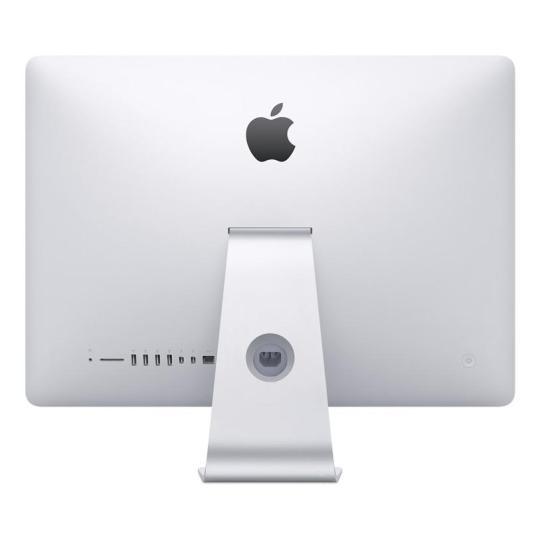 Apple iMac 21,5 (2014) Intel Core i5 1,4 GHz 500 GB HDD 8 GB plata