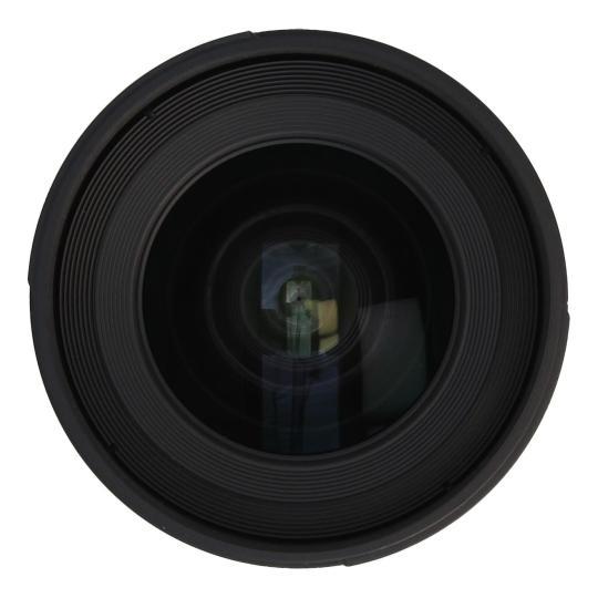 Tokina 11-16mm 1:2.8 AT-X Pro DX II für Nikon Schwarz wie neu