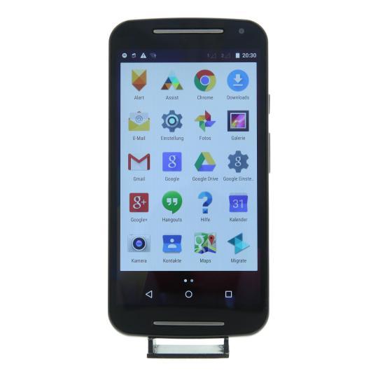 Motorola Moto G (2. Generation) Dual Sim 8 Go noir Bon