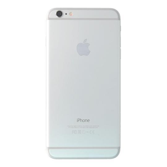 apple iphone 6 plus a1524 16 gb silber gut asgoodasnew. Black Bedroom Furniture Sets. Home Design Ideas