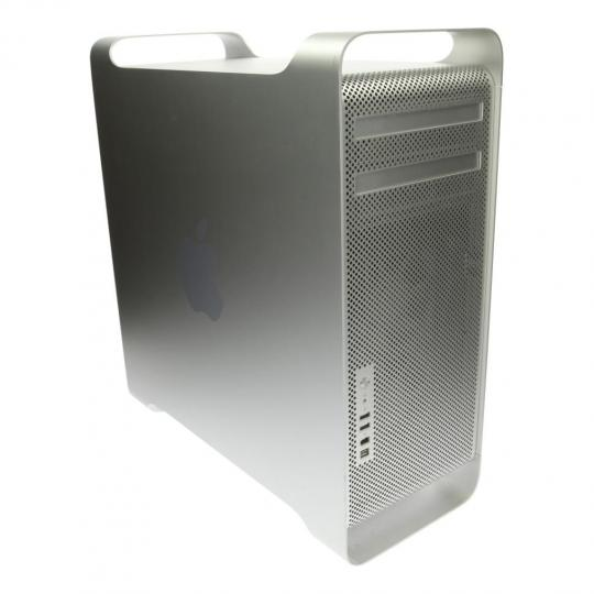 Apple Mac Pro 2008 4-Core (Harpertown) Quad-Core Intel Xeon 2,8 GHz 320 GB HDD 10 GB DDR2 FB-DIMM 800 MHz Plata buen estado