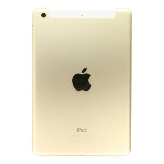 apple ipad mini 3 wlan lte a1600 16 gb gold neu asgoodasnew. Black Bedroom Furniture Sets. Home Design Ideas