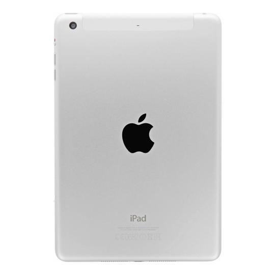 apple ipad mini 3 wlan lte a1600 64 gb silber gut asgoodasnew. Black Bedroom Furniture Sets. Home Design Ideas