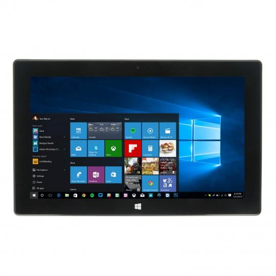 Microsoft Surface Pro 2 256 GB Schwarz gut