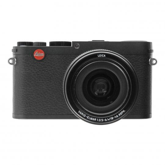 Leica X Vario negro buen estado