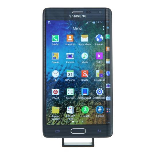 Samsung Galaxy Note Edge (SM-N915F) 32 Go noir anthracite Très bon