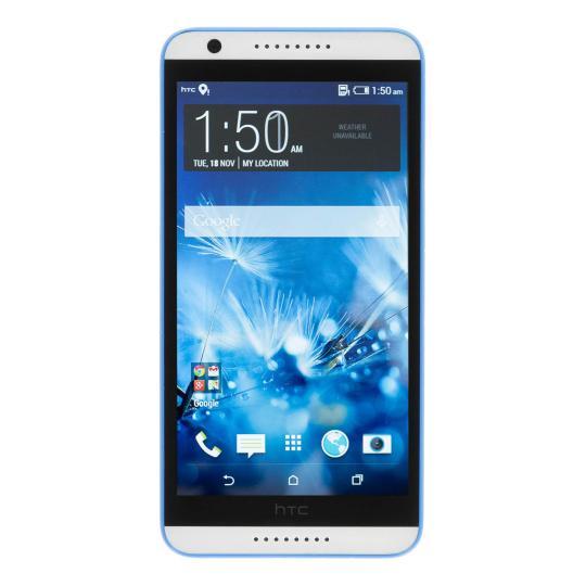 HTC Desire 820 16GB weiß gut