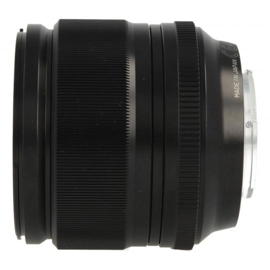 Fujifilm 56mm 1:1.2 XF R Schwarz gut