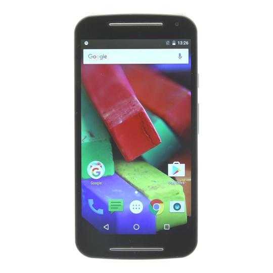 Motorola Moto G (2. Generation) 4G 8 Go noir Comme neuf