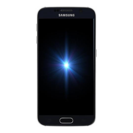 Samsung Galaxy S6 Edge (SM-G925F) 128 GB negro buen estado
