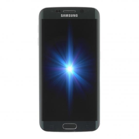 Samsung Galaxy S6 Edge (SM-G925F) 128 GB Verde buen estado