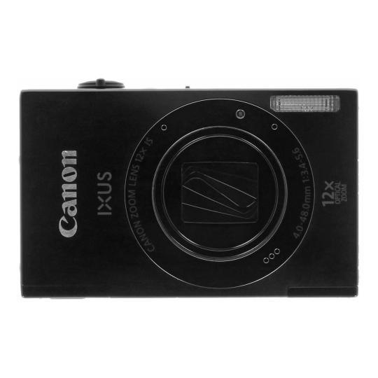 Canon Ixus 500 HS schwarz gut