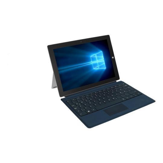Microsoft Surface 3 4GB RAM 128 GB plata como nuevo