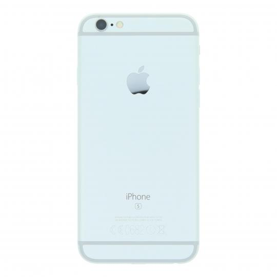 apple iphone 6s a1688 16 gb silber gut asgoodasnew. Black Bedroom Furniture Sets. Home Design Ideas