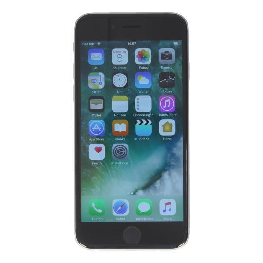 Apple iPhone 6s (A1688) 128 GB Spacegrau gut