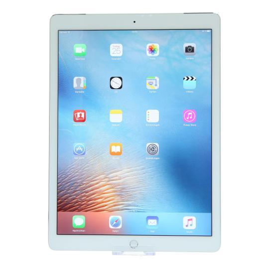 Apple iPad Pro 12.9 (Gen. 1) WiFi + 4G (A1652) 128 Go argent Bon
