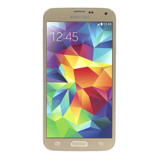 Samsung Galaxy S5 Neo (SM-G903F) 16 GB oro buen estado