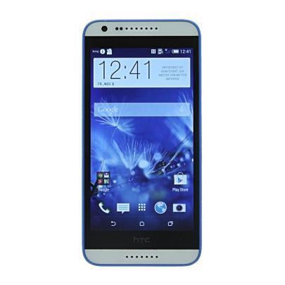 HTC Desire 620 8GB weiß wie neu