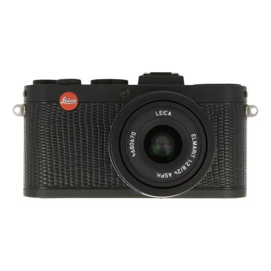 Leica X2 noir Bon
