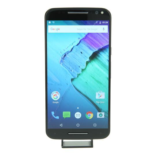 Motorola Moto X Style 32 Go noir Comme neuf
