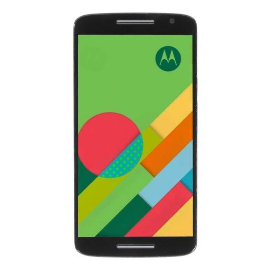 Motorola Moto X Play Dual-Sim 16 Go noir Très bon