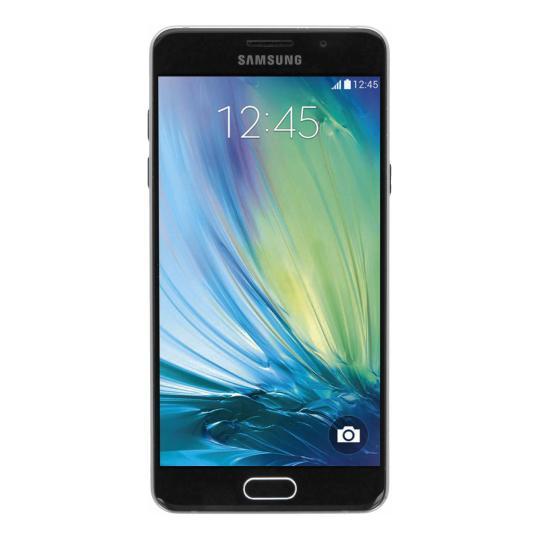 Samsung Galaxy A5 2016 (SM-A510F) 16 GB Schwarz gut