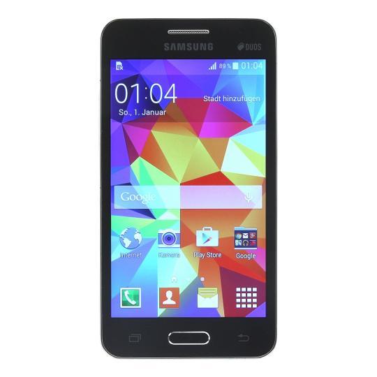 Samsung Galaxy Core 2 (G355H) Duos 4 GB negro como nuevo