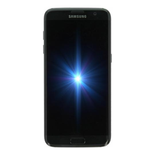 Samsung Galaxy S7 Edge (SM-G935F) 32 GB Schwarz wie neu