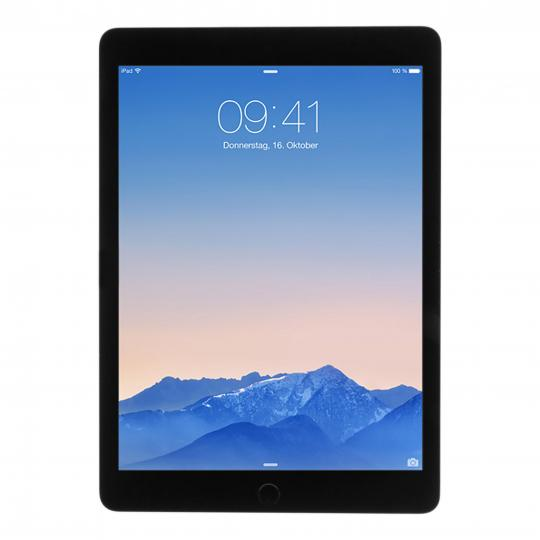 Apple iPad Pro 9.7 WLAN + LTE (A1674) 32 GB Spacegrau gut