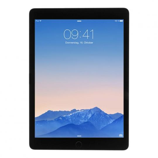 Apple iPad Pro 9.7 WLAN + LTE (A1674) 128 GB Spacegrau gut