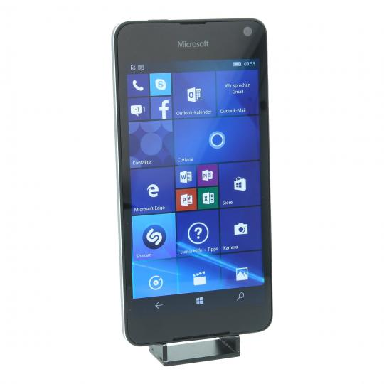 Microsoft Lumia 650 16 Go noir Bon