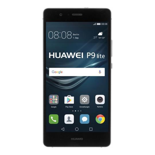Huawei P9 lite Dual 2GB 16GB schwarz sehr gut