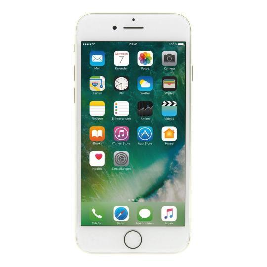 Apple iPhone 7 128 GB Gold wie neu